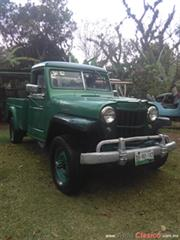 Willys pickup Pickup 1959