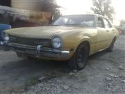Ford MAVERICK PARTES Sedan 1974