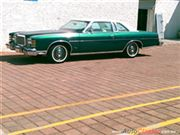 Ford LTD Coupe 1975