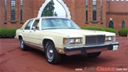 1984 Ford FORD MERCURY GRAND MARQUIS LS Hardtop