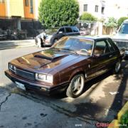 1980 Ford Mustang Hard Top Coupe