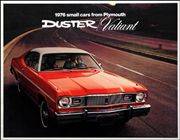 Valiant Duster 1976