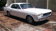 Ford MUSTANG Hardtop 1965