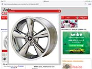 WHEELS Cragar 15 17 20 22 MUSTANG CAMARO FOR ETC ETC