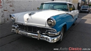 Ford Fairlane Coupe 1956