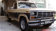 1986 Ford F-150 LARIAT Pickup