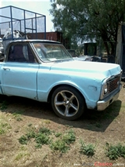 1971 Chevrolet C 10 pick up Pickup