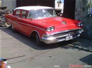 1958 Ford Fairlaner Coupe