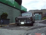 Ford Ranger XLT Pickup 1981