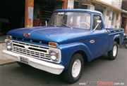 Ford FORD F-100 Pickup 1966