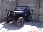 1980 Jeep Jeep CJ Convertible