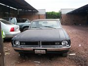 VENDO DODGE DART 1970