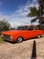 FORD 200 1960