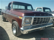 Ford Pickup Caja Larga Pickup 1979