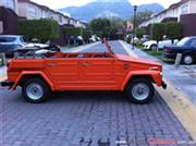 SAFARI CONVERTIBLE 1976-FOTOS