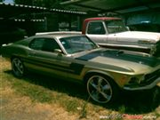 Ford MUSTANG FB 351 Fastback 1970