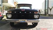 Ford FORD SERIE F Pickup 1966