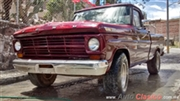Ford Ford F100 Pickup Pickup 1969