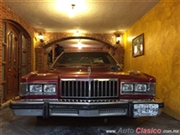 1982 Ford Gran Marquis Impecable (100% original) Coupe