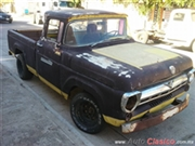 1957 Ford FORD F 100 PICK UP Pickup
