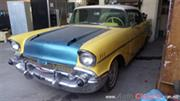 1957 Chevrolet BEL-AIR 1957 HARD-TOP FACTURA ORIGINAL. Hardtop