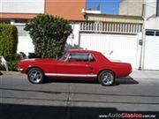 Ford Mustang Hardtop 1967