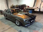 Ford Mustang Eleanor Coupe 1967