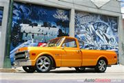 1969 Chevrolet C/10 Larga Pickup
