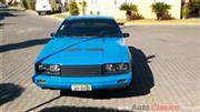 1982 Ford Mustang Hardtop