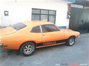 Ford maverick Fastback 1972