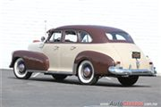 Chevrolet fleetmaster Sedan 1947