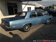 Plymouth Valiant Limousine 1969