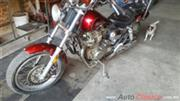 Otro Honda rebel 450 Chopper 1987