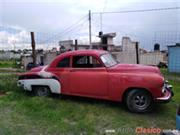 1952 Chevrolet Coupe Coupe