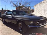 Ford Mustang 1969 Hardtop 1969