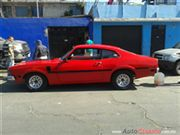 Ford maverick Sedan 1977