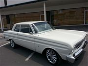 Ford Falcon Coupe 1964