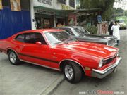 Ford MAVERIK Coupe 1976