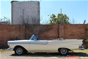 1957 Ford fairlane convertible Convertible