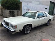 Ford Grand Marquis Hardtop 1982
