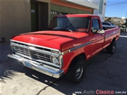 1973 Ford Ford f250 Pickup