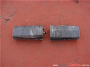 Dodge Coronet - Charger - Faros Retractiles 1967