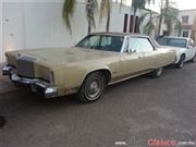 Chrysler New Yorker Sedan 1977