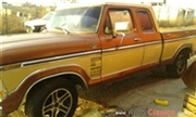 Ford ranger xlt super cab Pickup 1978
