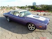 1973 Dodge charger Coupe
