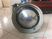 vendo rin y tapon antiguo de VW
