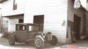 Ford T Coupe 1927