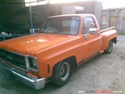 Chevrolet GMC Pickup 1979