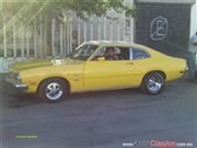 Ford MAVERICK Fastback 1973