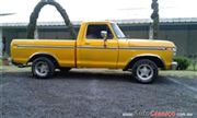 Ford ford f100 Pickup 1978